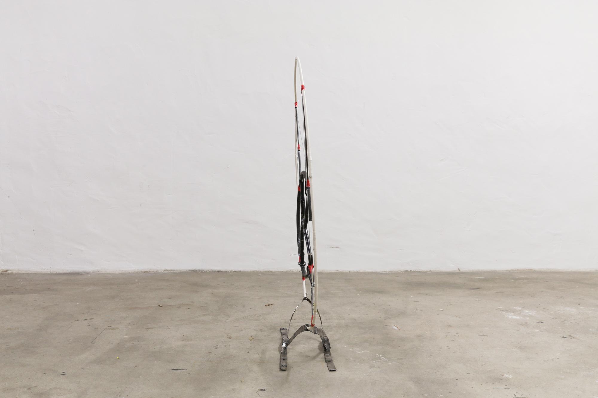 CK │ metal, plastic │ 2018-19 │ 120cm x 100cm x 20cm
